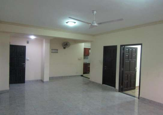 3 Bedroom Spacious and New Apartment in Kariakoo