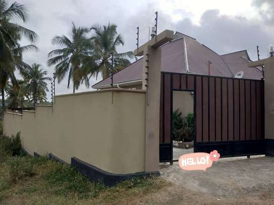 3 Bedroom House at Goba image 4