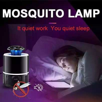 Super Trap Mosquito Killer Machine for Home and Outdoor image 1