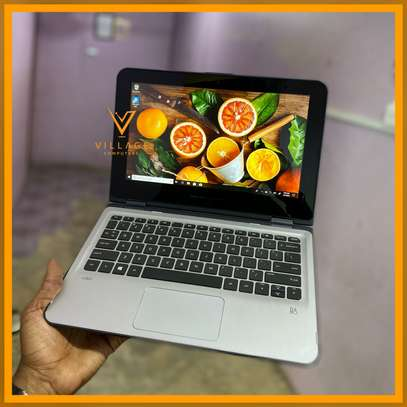 Hp x360 G2 yoga touch screen image 2