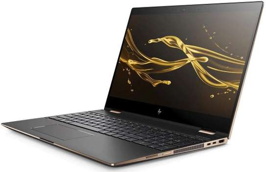 HP SPECTRE TOUCH X360 image 7