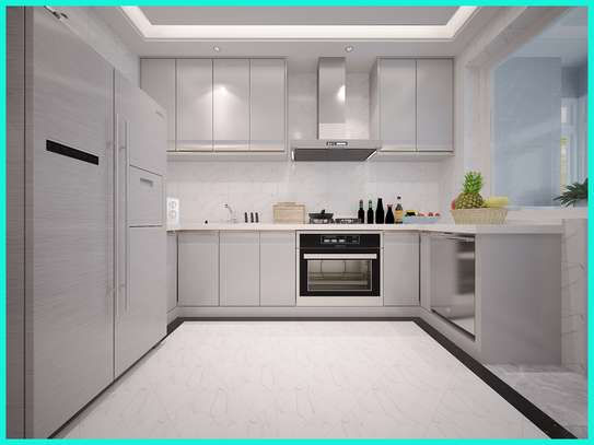 3 Bdrm Modern all Ensuite Apartments at Victoria Treasure image 5
