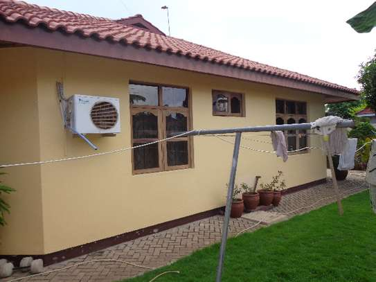 4bed furnished at mbweni beach $1300pm image 2