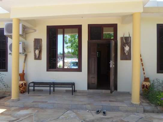 Fully Furnished Houses for Rent in Mbezi Beach,Dar image 1