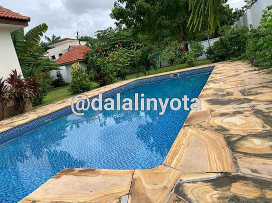 NICE HOUSE FOR RENT STAND ALONE image 13