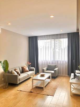 2 Bedrooms fully furnished apartments for Rent at Masaki image 2