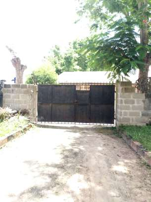 3bed house at kimara temboni tsh 300,000 image 14