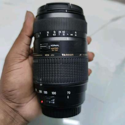 Tamron Auto Focus 70-300mm f/4.0-5.6 Di LD Macro Zoom Lens for Canon image 3
