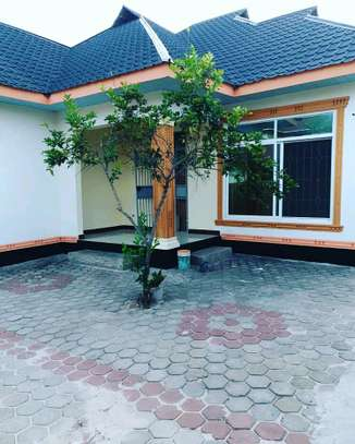 3 BEDROOMS 3 WASHROOMS KIGAMBONI HOUSE FOR RENT image 1