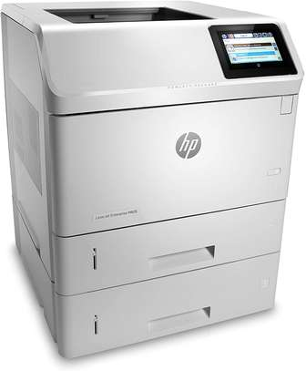 HP LaserJet Enterprise M605X Laser Printer