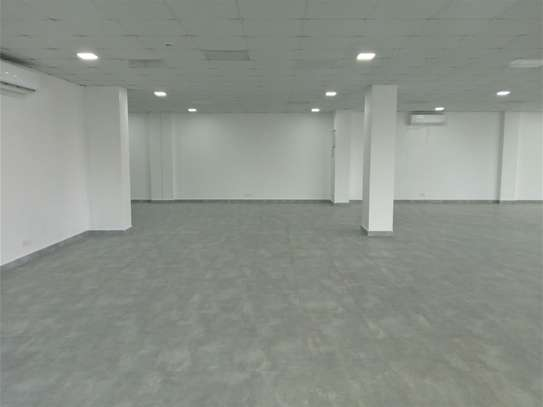 40, 70, 120, 300 & 500 SQM Commercial or Office Spaces in Oysterbay image 5