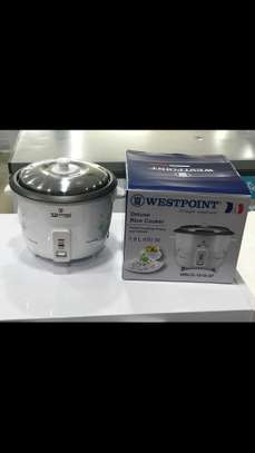 rice cooker image 1