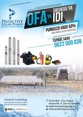 Proactive Solar Pumps Ltd image 12
