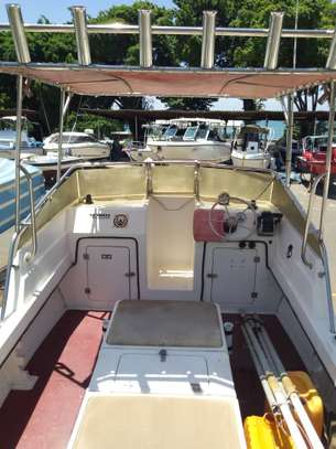 Family Fun Island and Fishing Boat for Sale!!!
