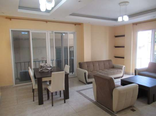 SPECIOUS APARTMENT FOR RENT AT KARIAKOO