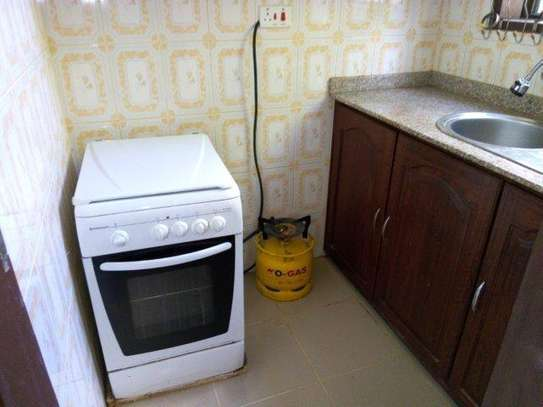 2bed furnished all  ensuet at mikocheni$400pm image 7