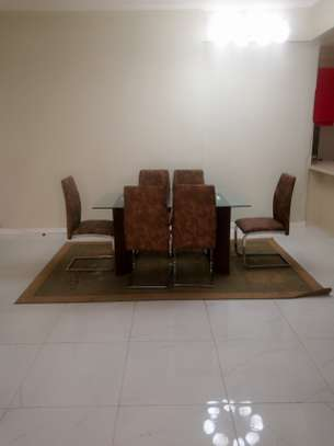 3 bedroom apartment for rent in Upanga image 2