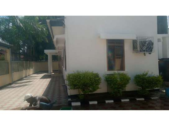 3bed houe at mikocheni b $600pm image 6