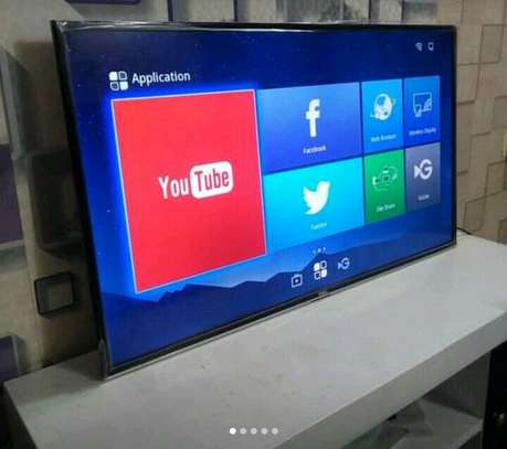Tcl smart tv nch 43 image 2