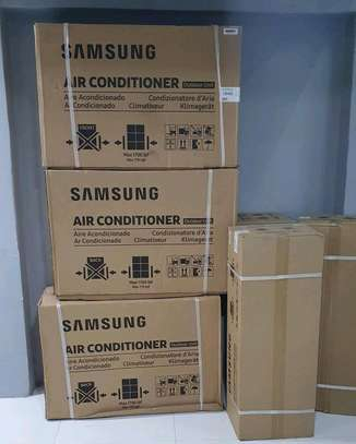 SAMSUNG AIR CONDITION image 1