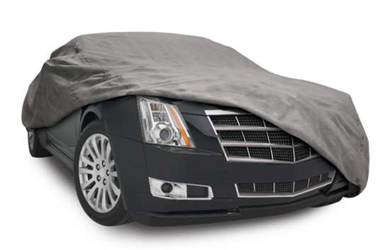 Universal Car Cover image 4