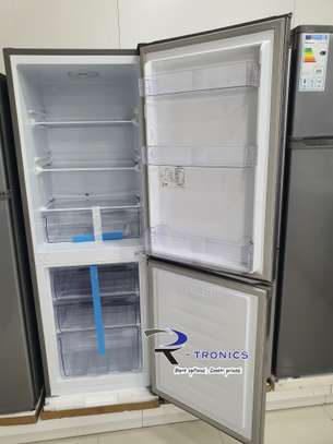 Hisense Refrigerator  H299BI (with water dispenser) image 2