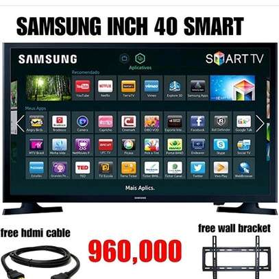 TV samsang inchi 40