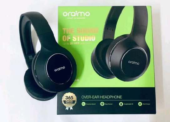 Oraimo Over _ Ear Headphone