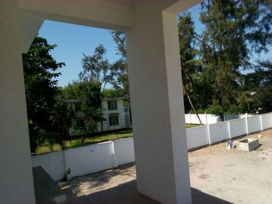 4bed room ensuite at mbezi beach with big compound next to the beach $15000 image 14