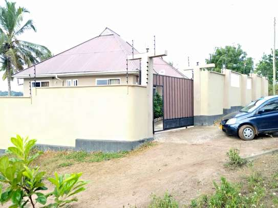 3bed house for sale at goba 900sqm tsh 95milion dont miss it with clean title deed