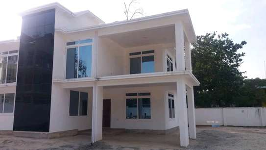 New House for sale mbezi beach view ocean.