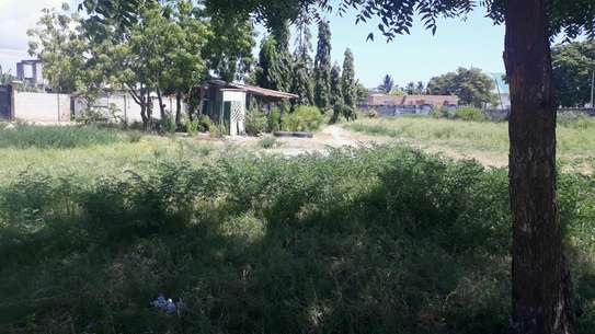 PLOT FOR SALE MBEZI BEACH image 2