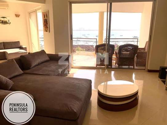 3 bedroom apartment with ocean view image 2