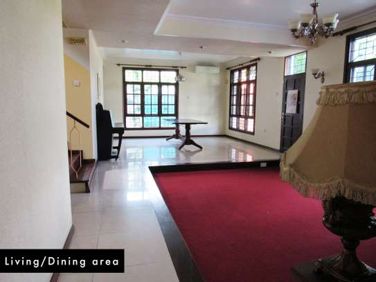Beautiful House for rent in Mikocheni image 3