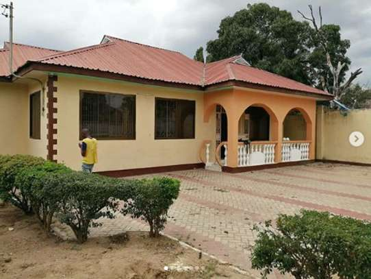 4 Bdrm House at Mbezi Beach image 1