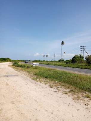 Plot For Sale Kilomo Bagamoyo image 3