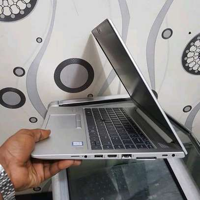 Hp elietbook 840, core i5, 8th generation