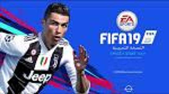 Fifa 19 Pc Game & Mobile Game. image 1