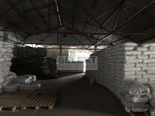 3700Sqm warehouse Along Pugu Road image 3