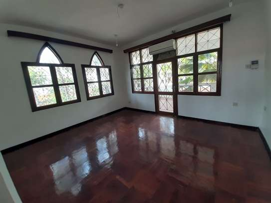 4 Bedrooms (Home) 8 Rooms (Office) House For Rent In Kawe image 6