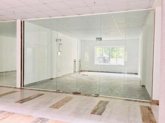 (47 to 500)SQM Commercial / Office Space in Oyster-bay image 1