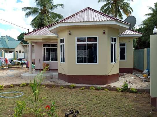 3 Bdrm House For Sale in Kigamboni