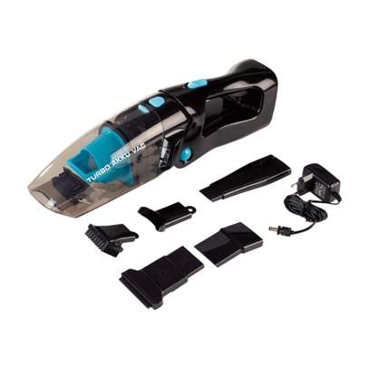 Folding Cordless Hand Vacuum Cleaner