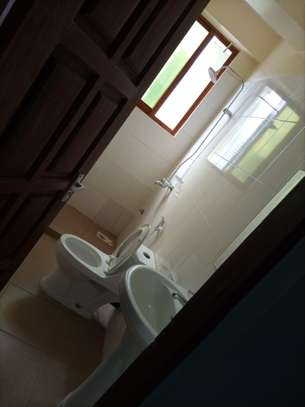 Two bedroom part for rent at makumbusho image 4