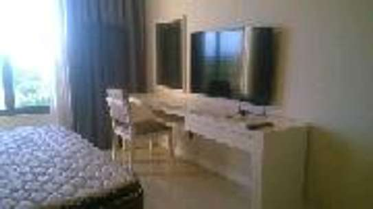 Fully furnished apartment in masaki $2000 image 3