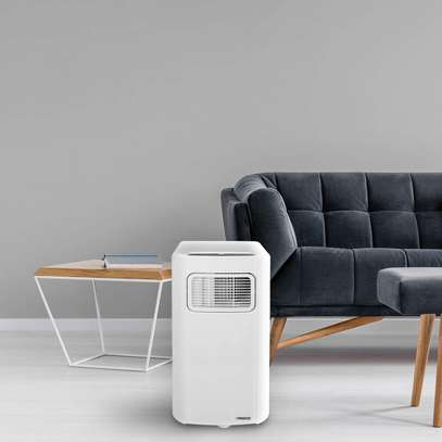 YOU NEED IT: The Princess Mobile Air Conditioner, 7000BTU, 785 W, A Energy Rated image 1