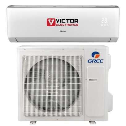 GREE AIR CONDITIONER BTU 18000 image 1