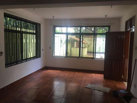 Stand Alone House( 3 Bedrooms)  for rent at Upanga