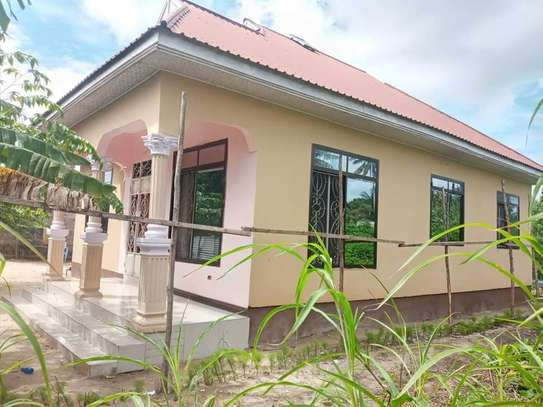 3 bed roo house for sale at goba image 3