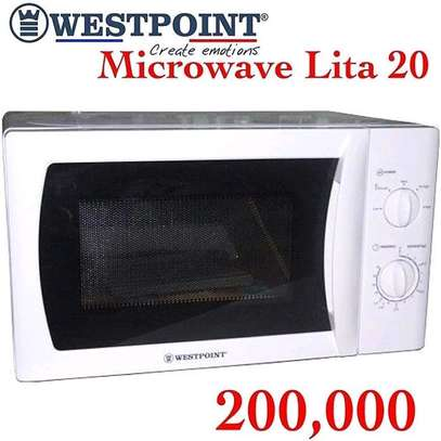West Point Mini Oven image 4